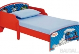 """Thomas and Friends Toddler Bed"" Lova."