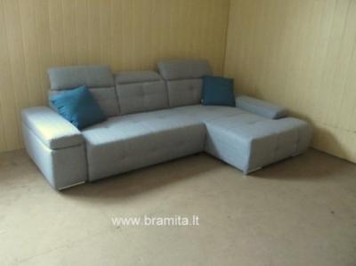 """Vokiškas kampas """"Bergamo"""" www.bramita.lt"""