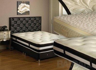 Čiužiniams ir lovoms 10 proc. nuolaida