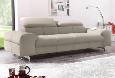 """Sofa 3-vietė """"CHEF """" vokiška"""