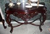 Konsolinis stalas