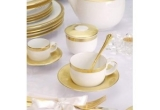 Villa Italia Plus Gold arbatos servizas 12 asmenų