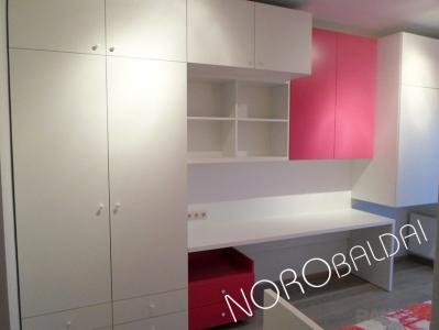 Baldai vaikų kambario (1)