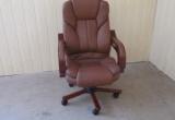 """Vokiška Biuro kėdė """"Barone"""""""