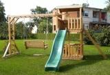 Vaikų žaidimų aikštelė SIM 023