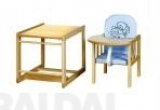 KLUPŠ maitinimo kėdutė Agniezka II