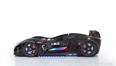 Vaikiška lova mašina BMW Z