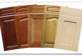Natūralaus medžio durelės / fasadai