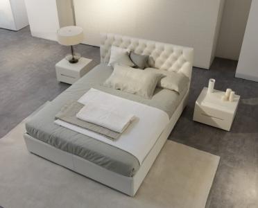 Prabangi lova Harmony