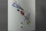 Kropka-kreska MINI 200x180 max 100W