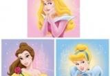 """Sienų lipdukai paveikslai """"Princesė"""""""