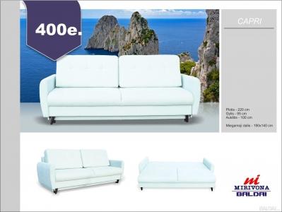 Sofa Capri