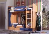 Vaikų kambario baldai.Baldų dizainas,projektavimas ir gamyba