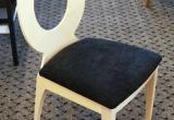 "Vokiška kėdė ""Cobal"" www.dauglita.lt"
