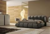 Tvirta ir kokybiška lova Shar Pei