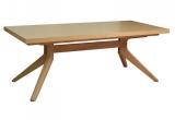 Cross ištraukiamas pietų stalas