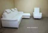 """Vokiškas kampas+fotelis """"Joris"""" www.bramita.lt"""