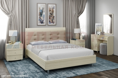 Moduliniai miegamojo baldai