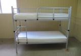"Vokiška dviaukštė lova ""Avensis"" www.bramita.lt"