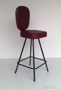 Kėdė barui