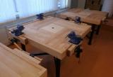 Mediniai darbastaliai. darbastalių gamyba