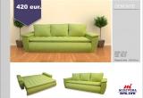 Sofa Demonte