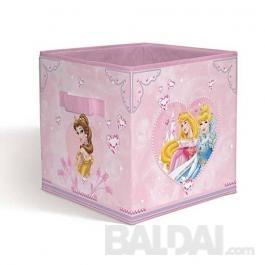 Dėžutė daiktams PRINCESĖS
