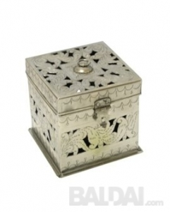 Dėžutė - žvakidė