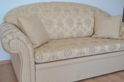 "Miegama klasikinė sofa ""Merlyn"""