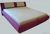 "Dvigulė lova ""Roberta"""