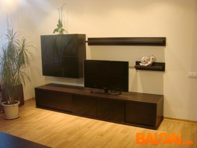 svetainės baldai