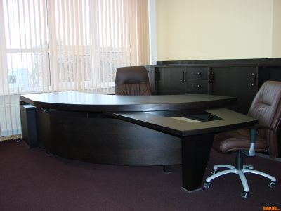 kabineto baldai