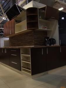 Virtuvės ir valgomojo baldai