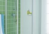 "Penkiakampė dušo kabina ""IFO Solid"""