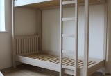 Dviejų aukštų lova