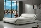 Nauja dvigulė lova NICA