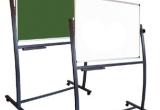 Vartoma dvipusė magnetinė lenta