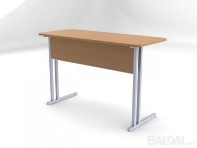 Standartinis dvivietis stalas