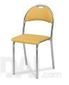 """Chromuota kėdė """"Stilo"""""""