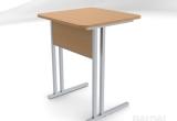 Standartinis vienvietis stalas