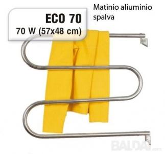 """Elektrinis gyvatukas """"Eco 70"""""""