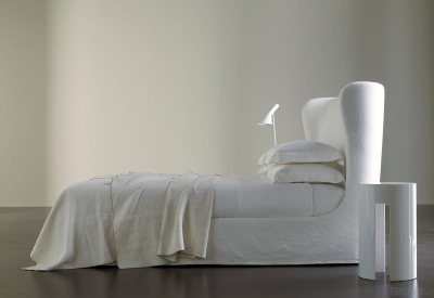 Išskirtinė dvigulė lova Eva