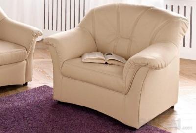 "Vokiškas fotelis "" BUDAPEST"" www.bramita.lt"