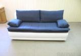 """Vokiška sofa-lova """"Mali"""" www.bramita.lt"""