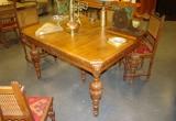 Flamandiškas stalas