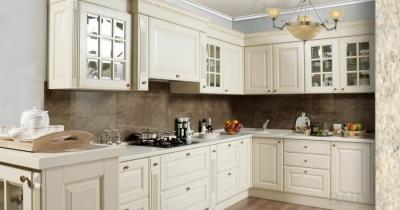Virtuvės baldai Florencija