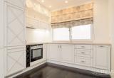 Nestandartiniai klasikiniai ir provanso stiliaus virtuvės baldai (1)
