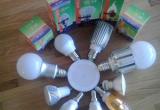 LED lemputė GX53 6W