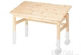 FLEXA reguliuojamo aukščio stalas