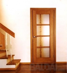 Vidinės faneruotos durys DAIVA2